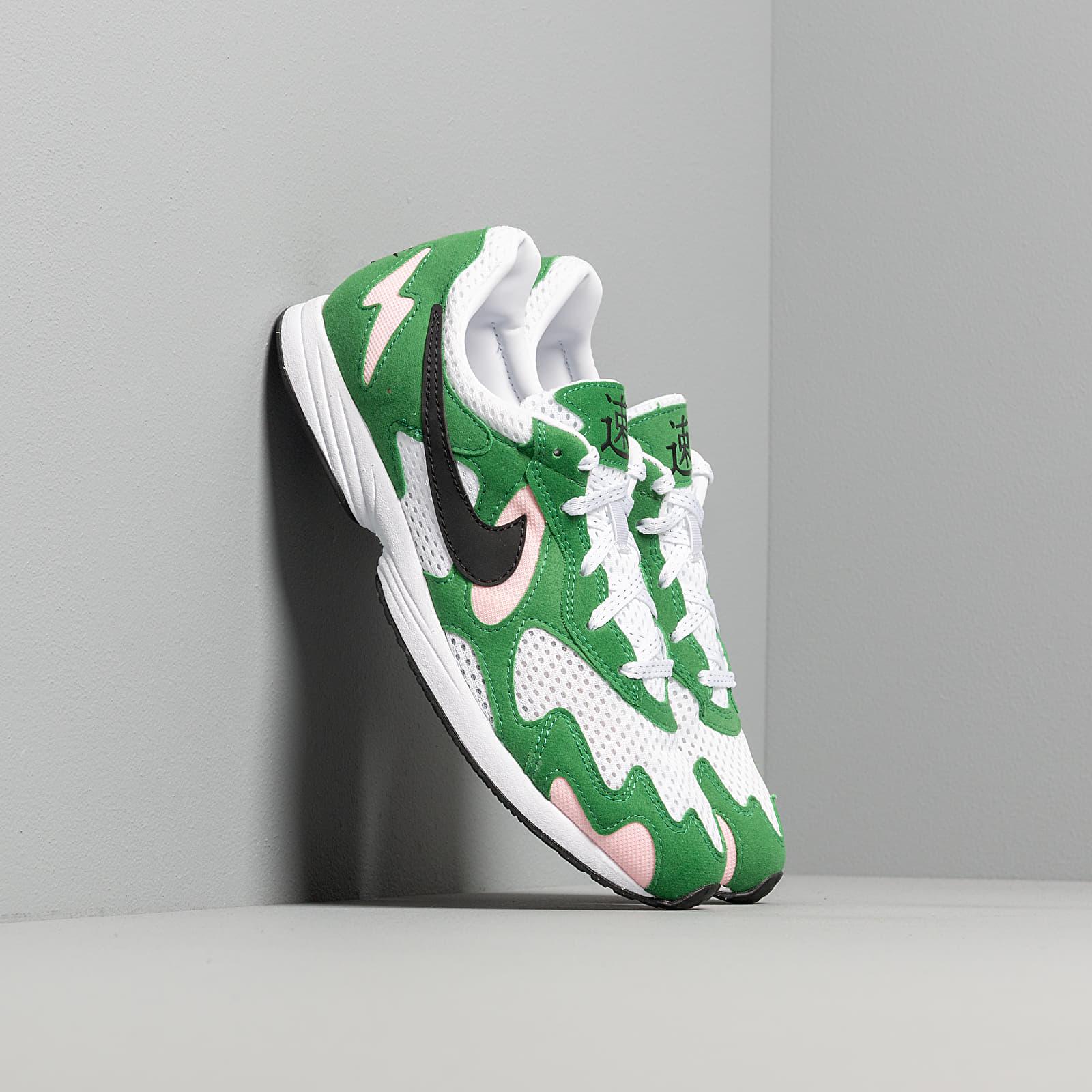 Férfi cipők Nike Air Streak Lite Aloe Verde/ Black-White-Arctic Punch