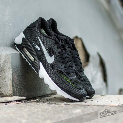 Nike Air Max 90 Ultra BR Plus QS BlackWolf Grey | Footshop