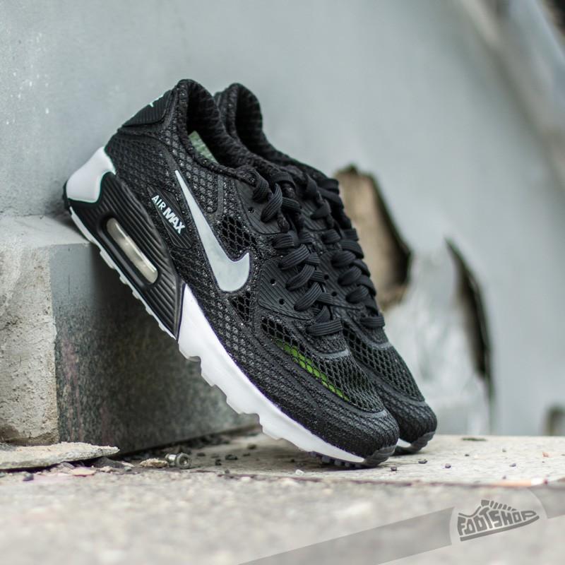check out 0a8db 8ebbb Nike Air Max 90 Ultra BR Plus QS Black Wolf Grey