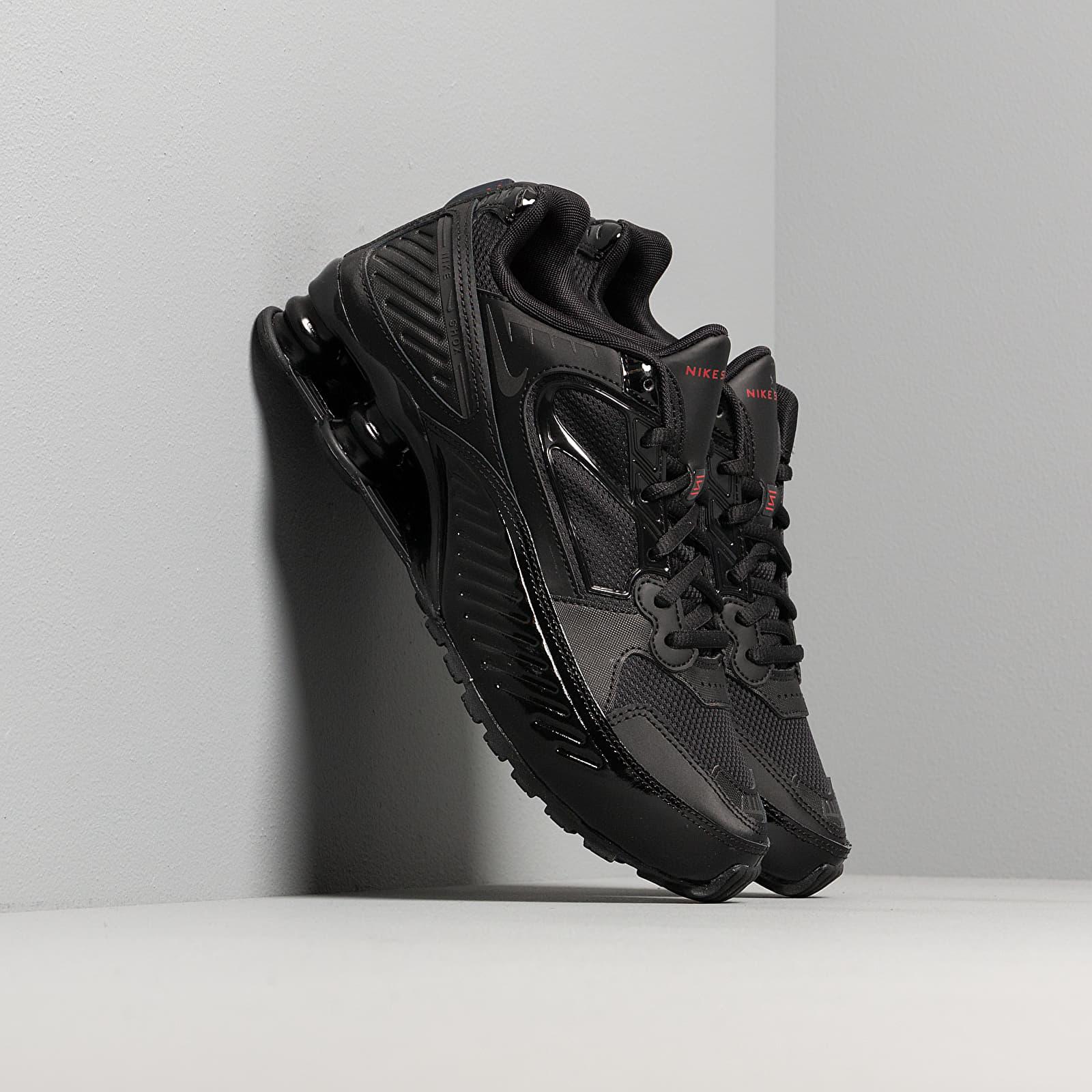 Nike W Shox Enigma 9000