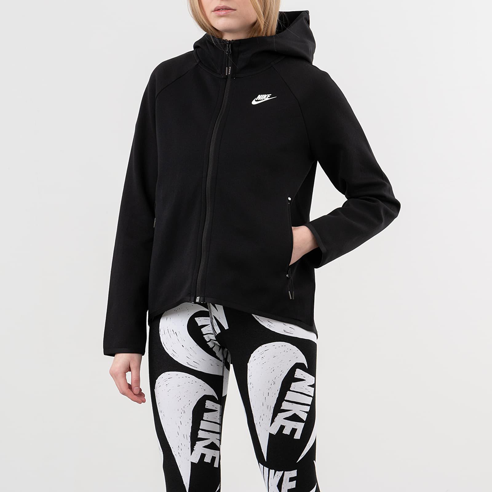 Nike Sportswear Tech Fleece Fullzip Hoodie