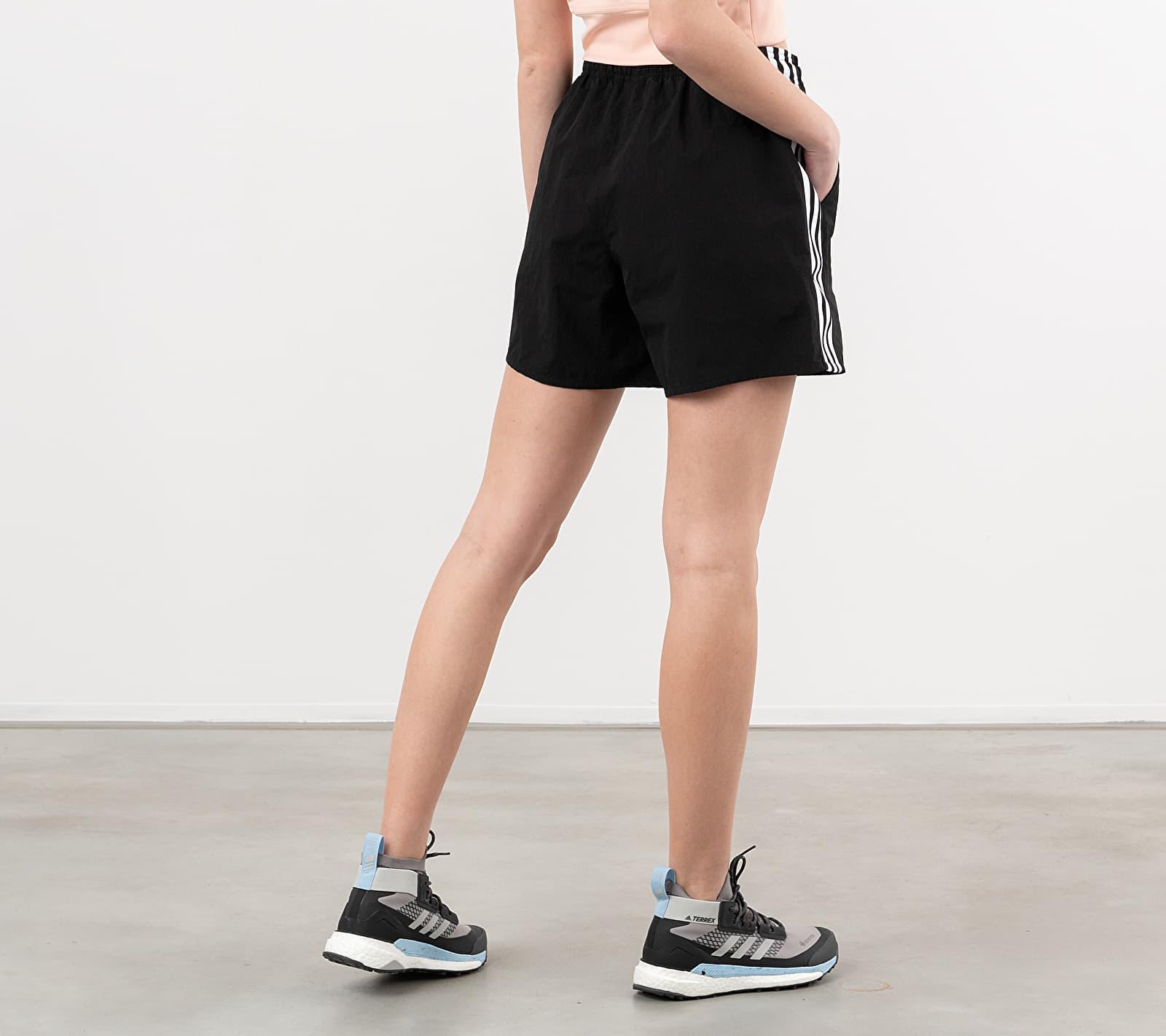 adidas Shorts Black/ White