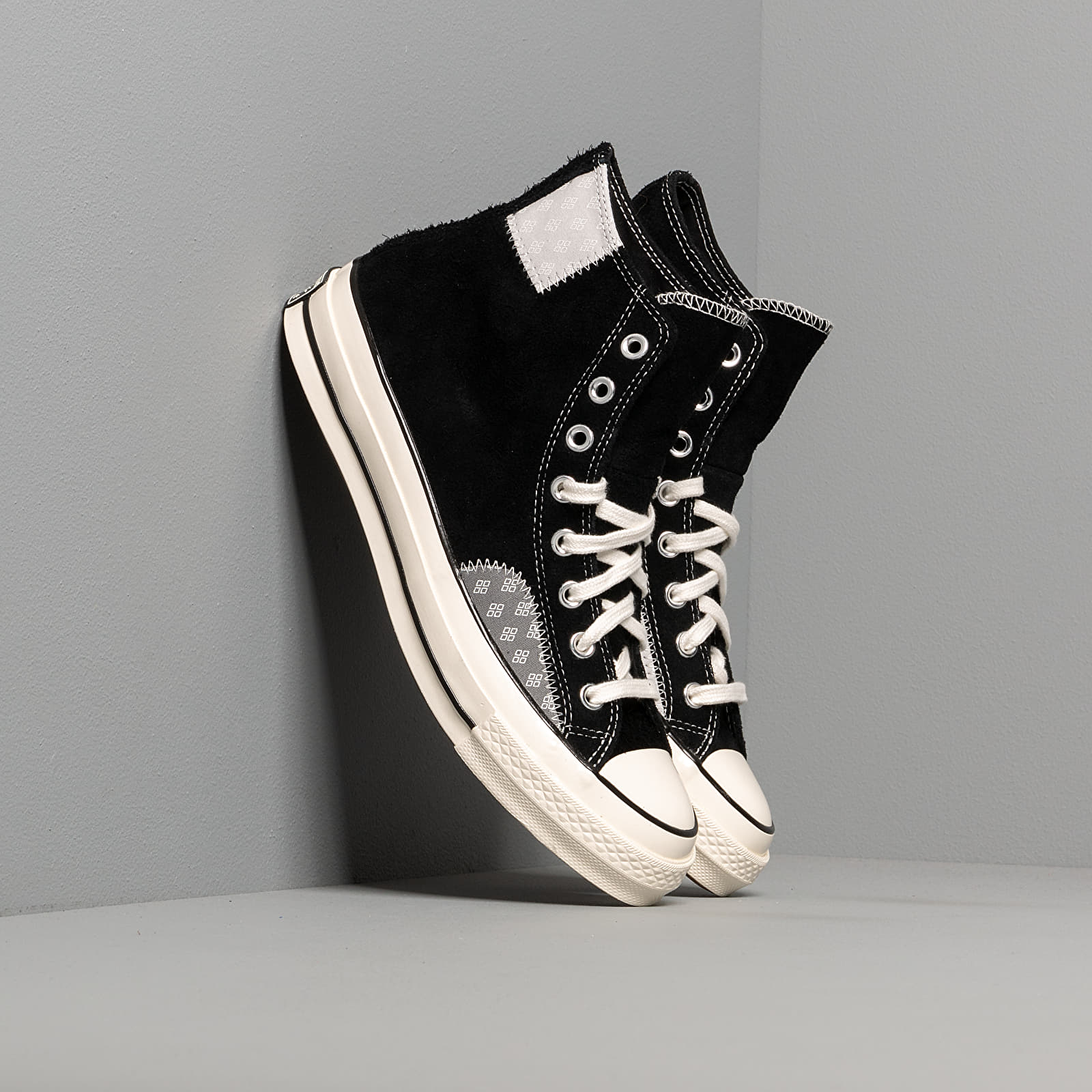 Men's shoes Converse Chuck 70 Black/Grey