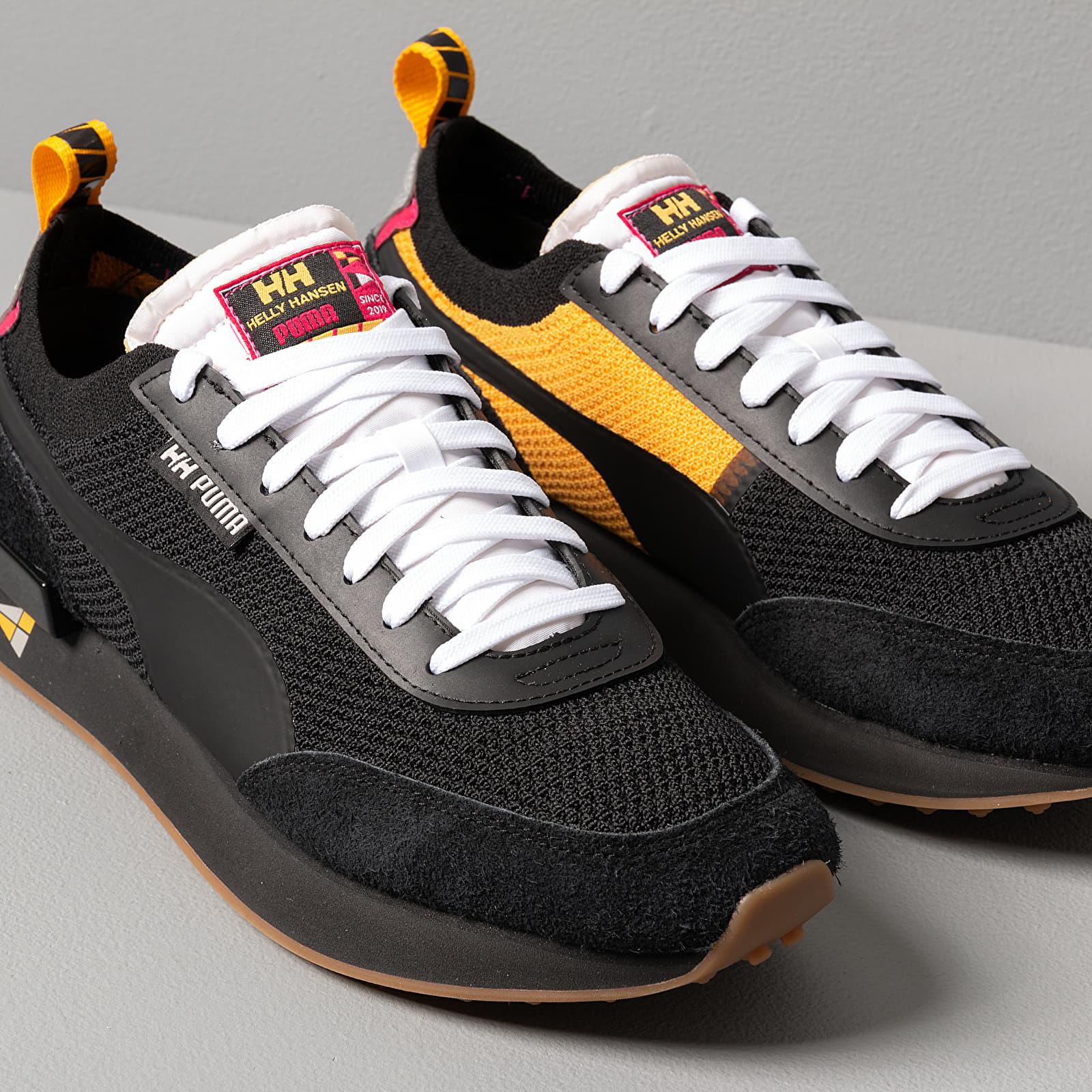 Buty męskie sneakersy Puma x Helly Hansen Future Rider