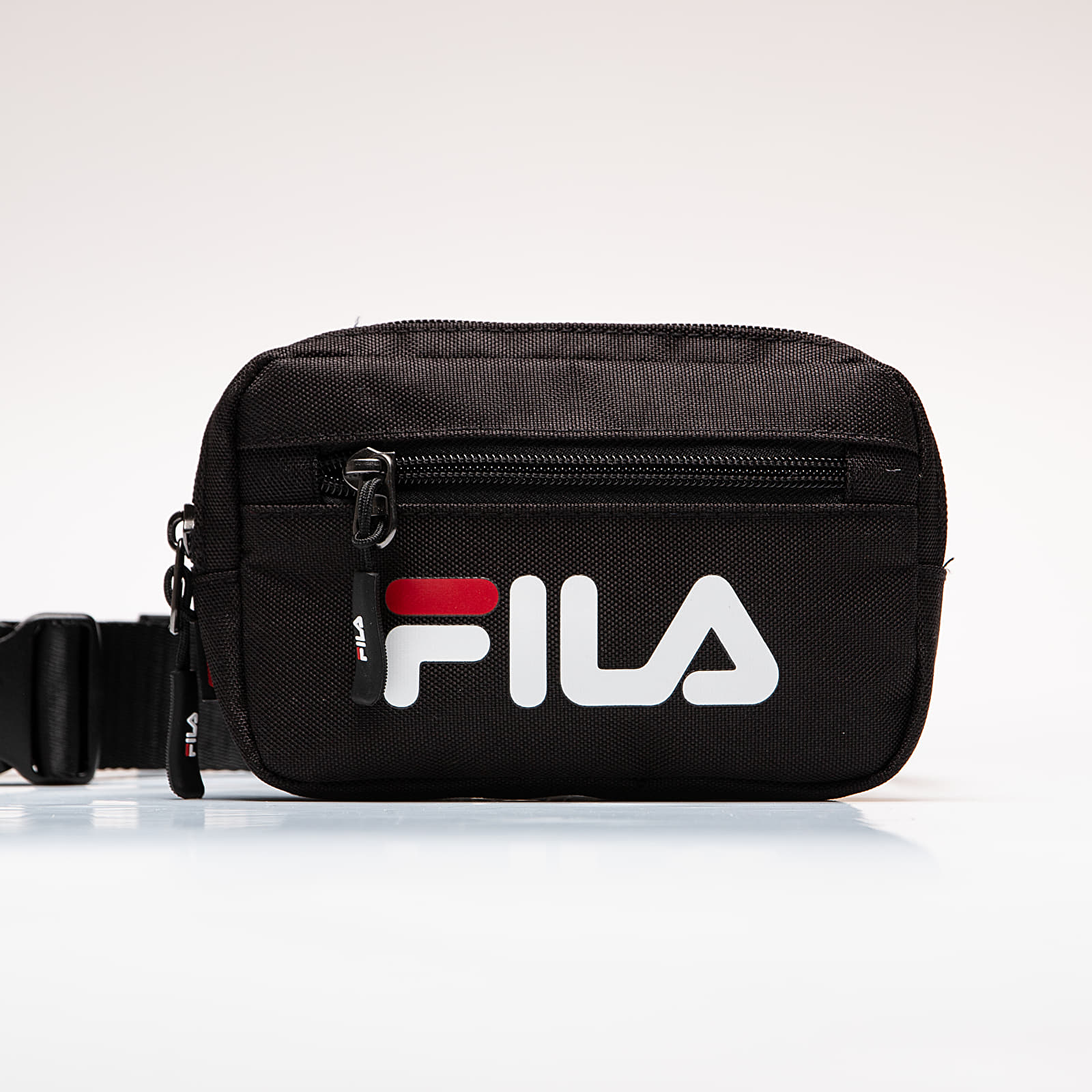 Sacs ceinture FILA Sporty Belt Bag Black