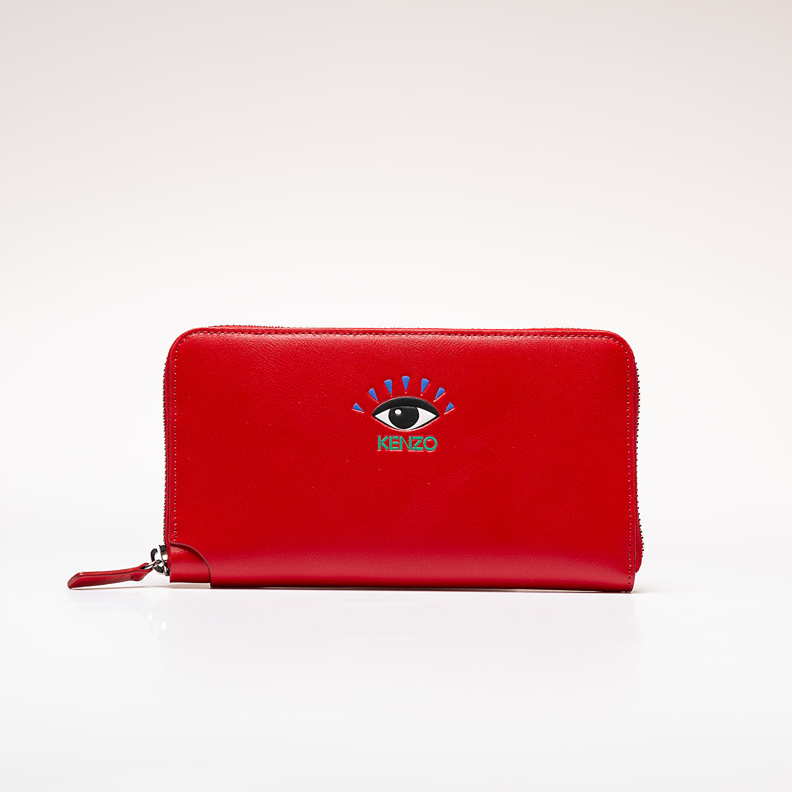 KENZO Long Zip Wallet