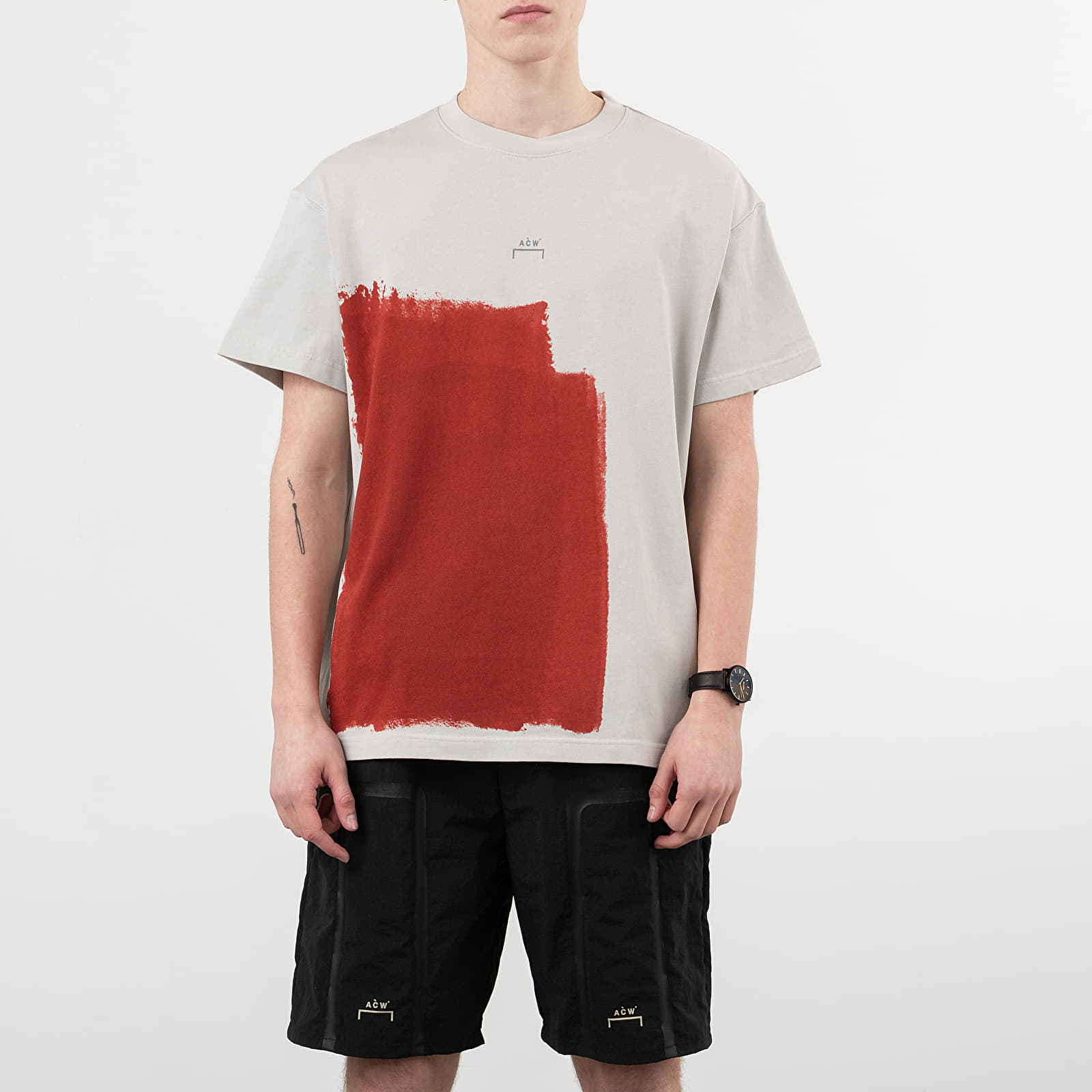 A-COLD-WALL* Painted Tee