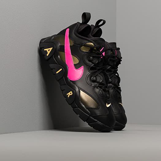| Nike Air Barrage Mid QS | Shoes