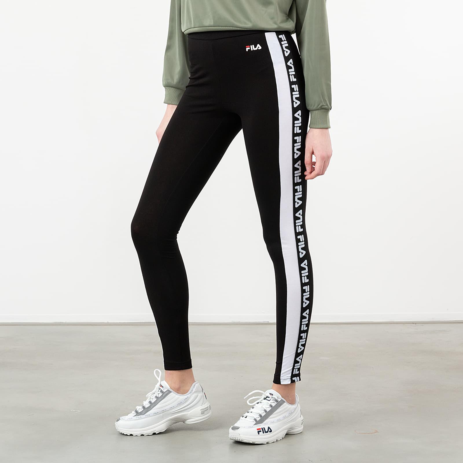Pants and jeans FILA Tasya Leggings
