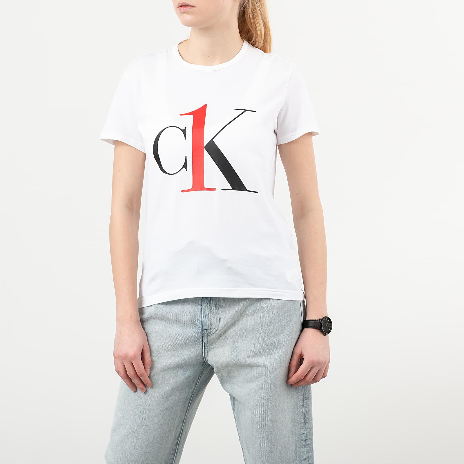 Calvin Klein Crew Neck Tee
