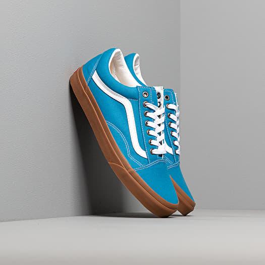 vans old skool gum