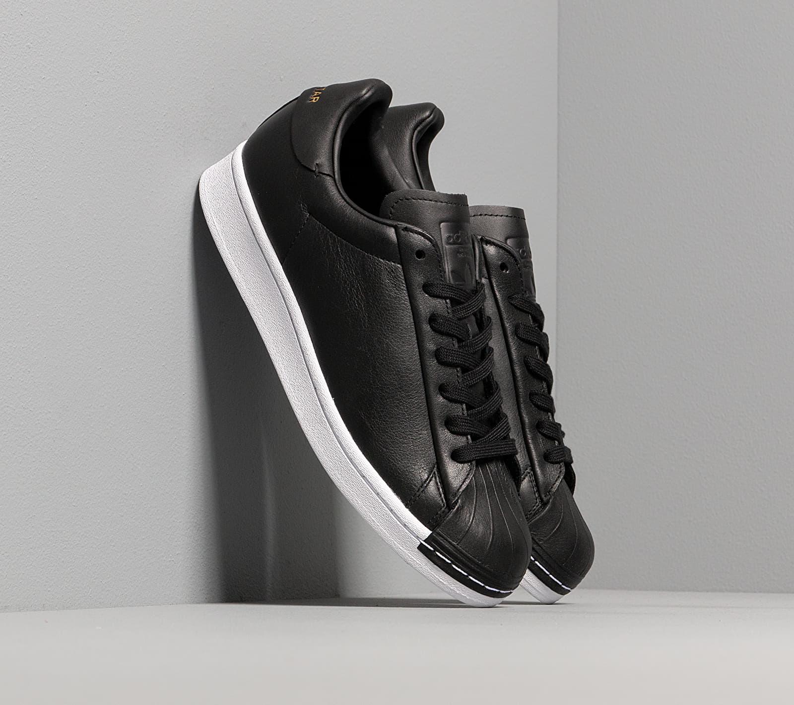 adidas Superstar Pure LT W Core Black/ Ftw White/ Gold Metalic EUR 36
