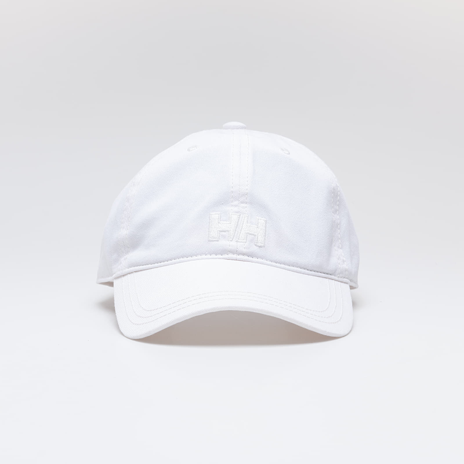 Caps Helly Hansen Logo Cap White