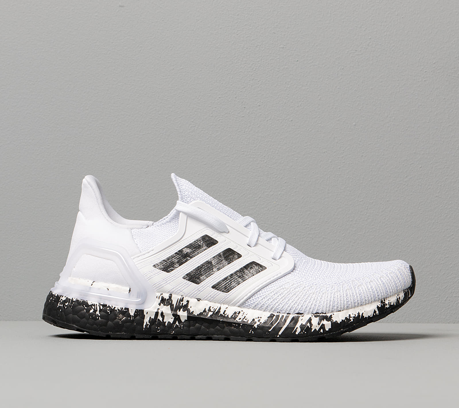 adidas UltraBOOST 20 W Ftw White/ Core Black/ Signature Coral