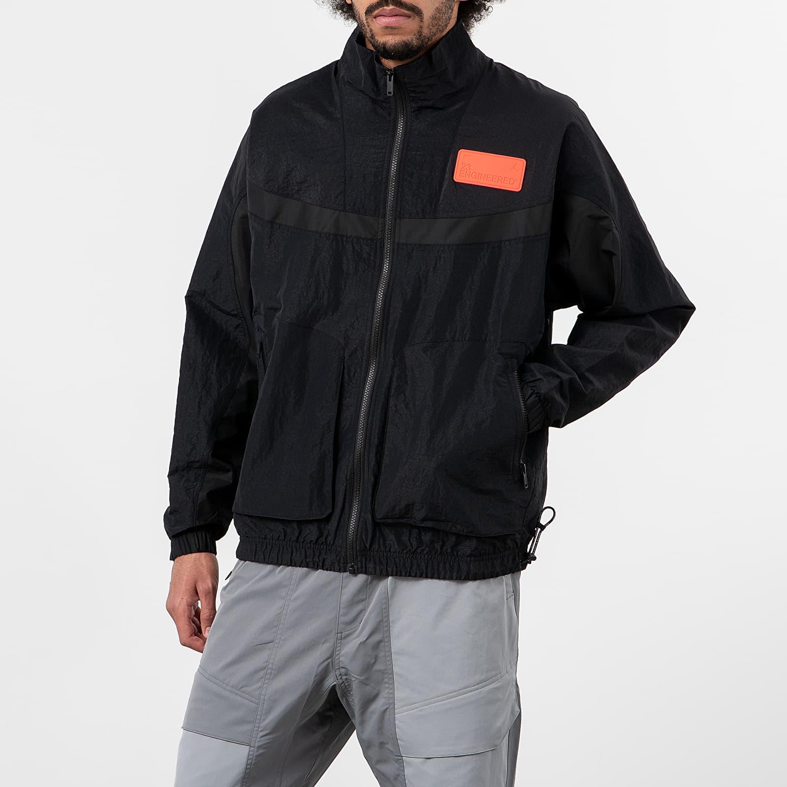 Jordan 23 Engineered Nylon Jacket