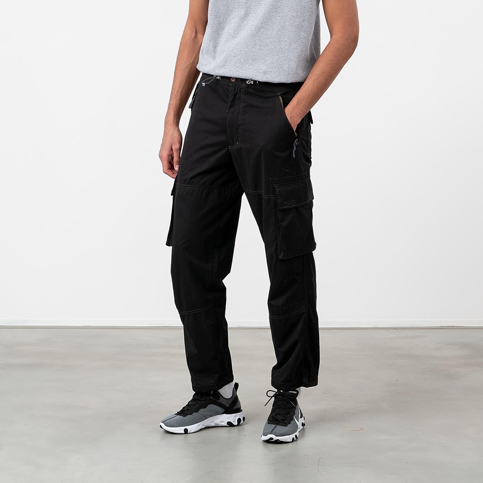 Billionaire Boys Club Multi Pocket Cargo Pants