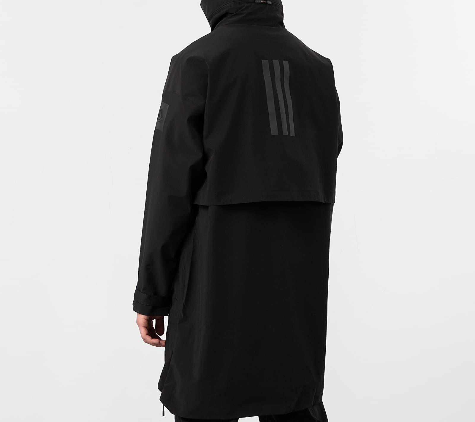 adidas Myshelter Parka Black