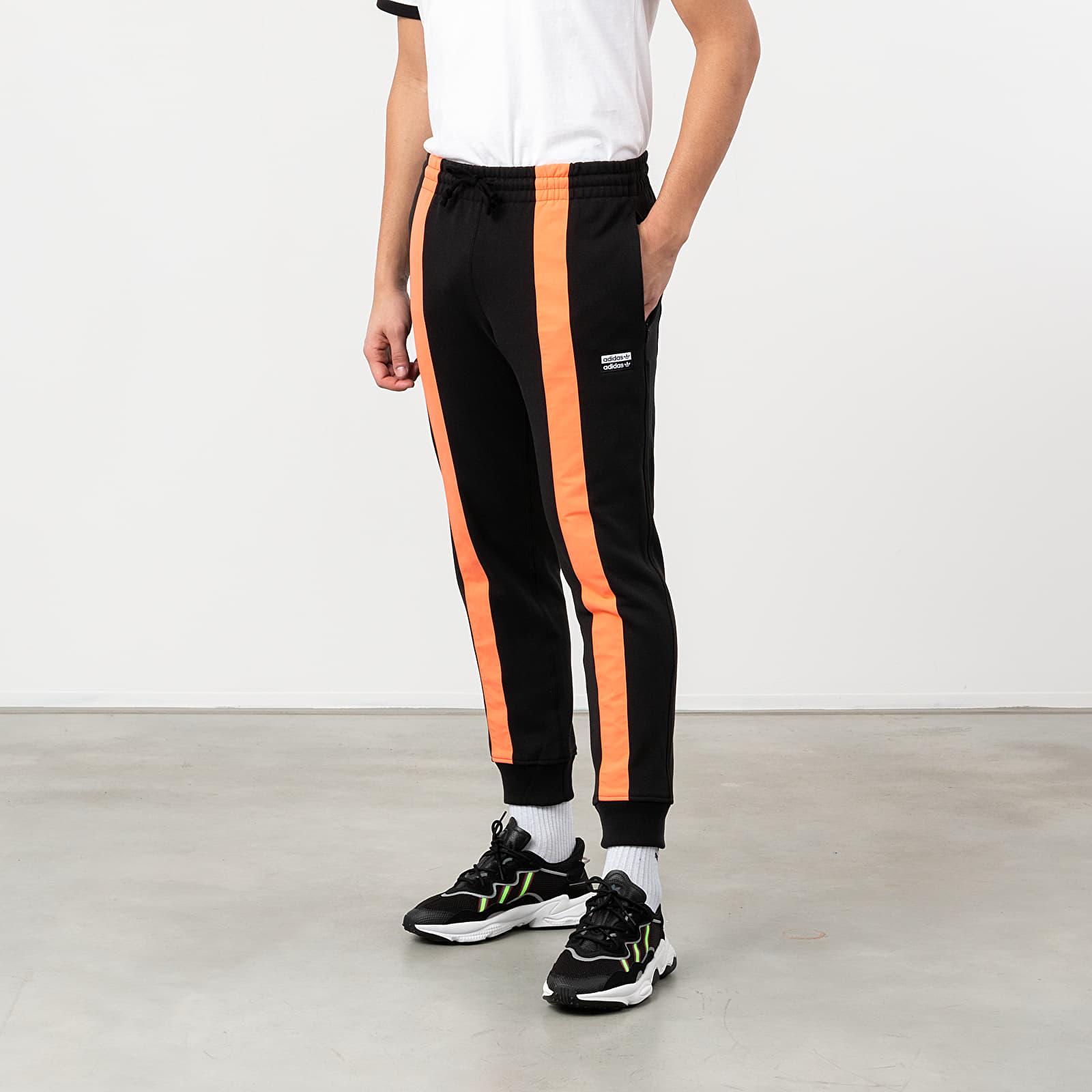 Pants and jeans adidas FS Sweatpants Black