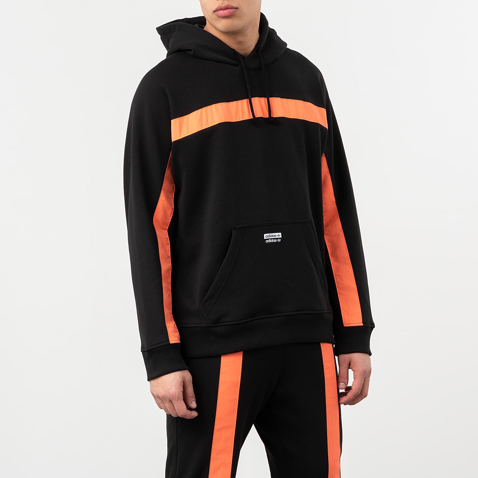 Sweatshirts adidas FS OTH Hoodie Black