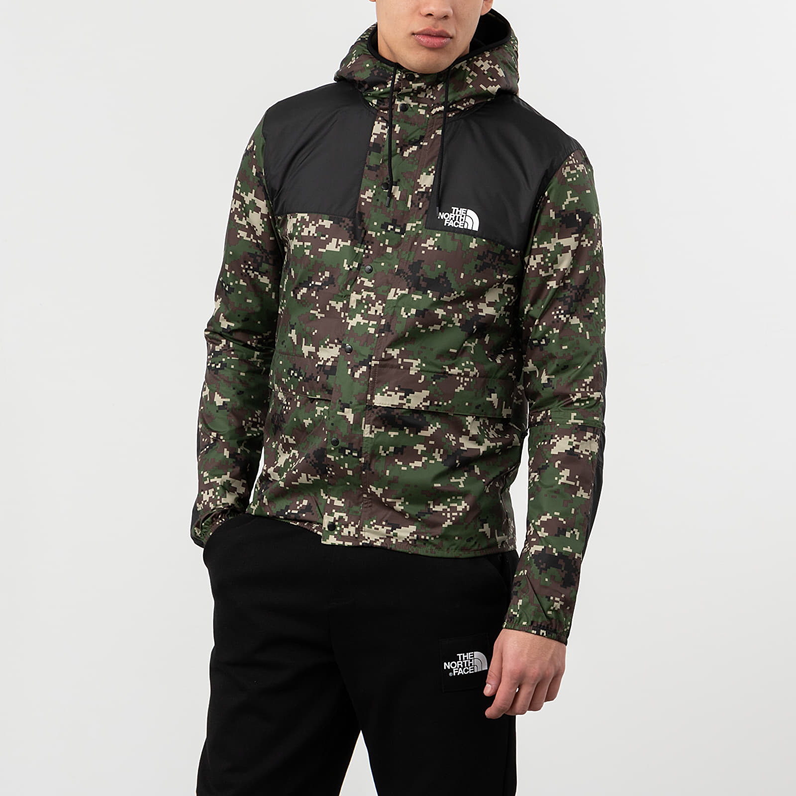 The North Face 1985 Mountain Jacket
