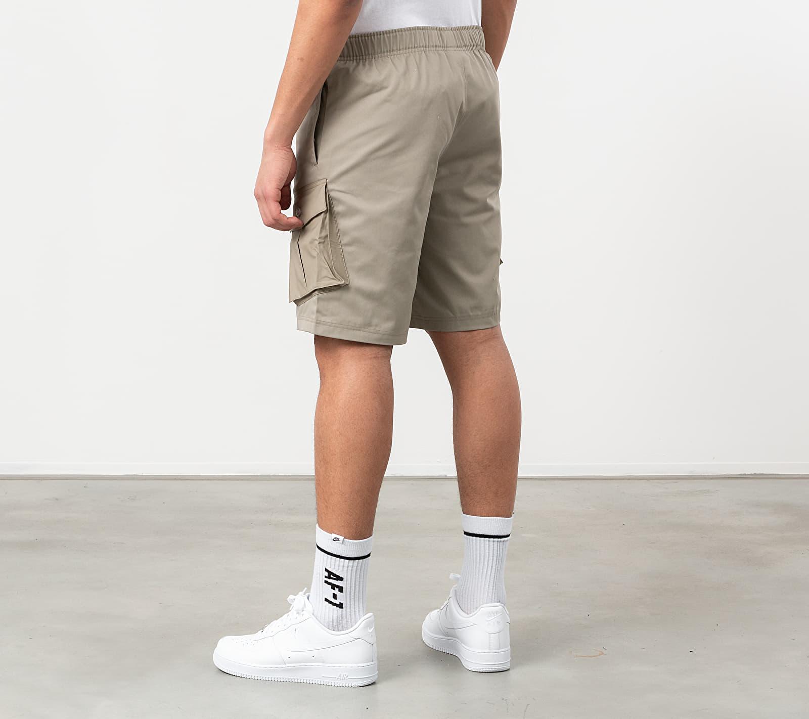 Champion Shorts Light Grey, Gray