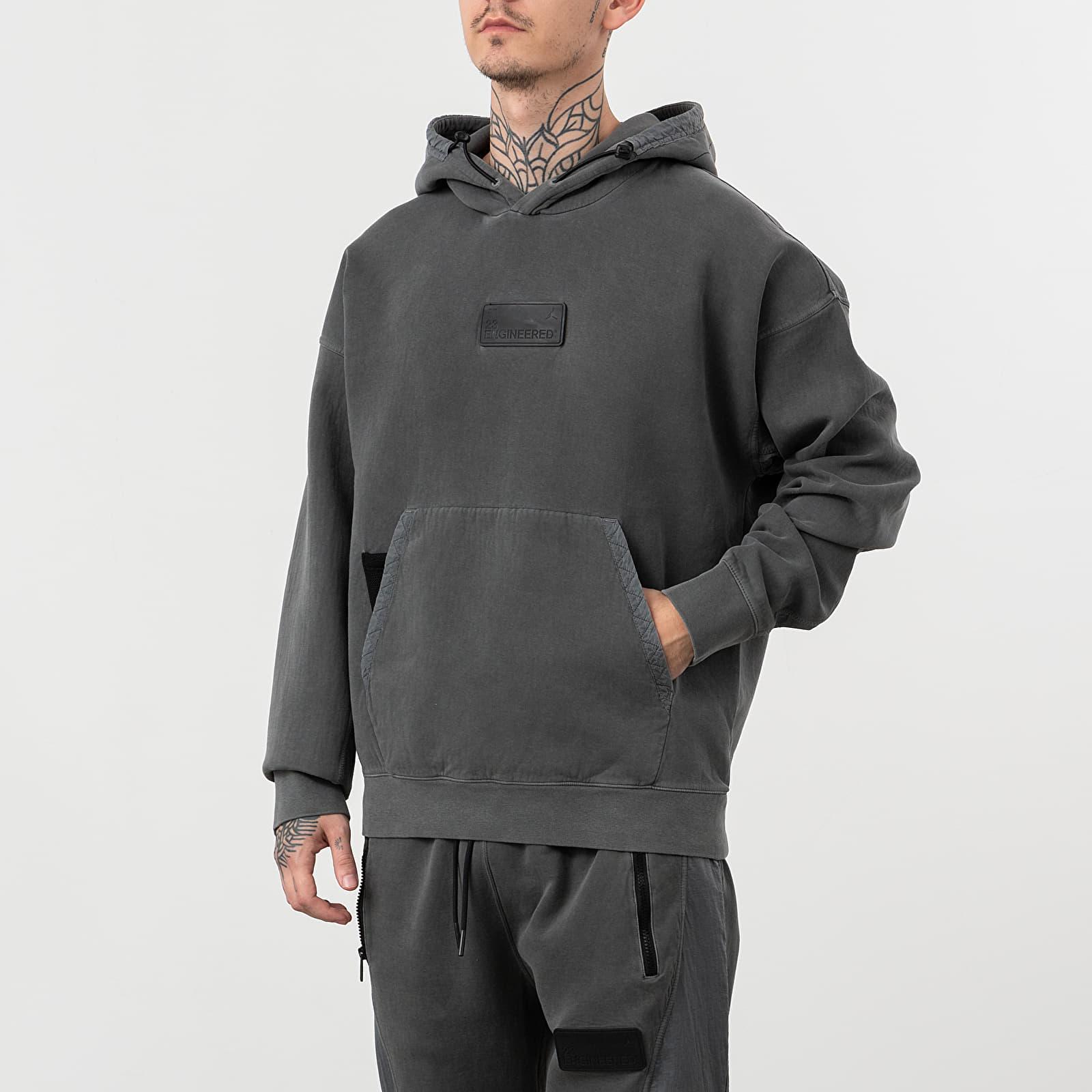 Jordan 23 Engineered Pullover Hoodie