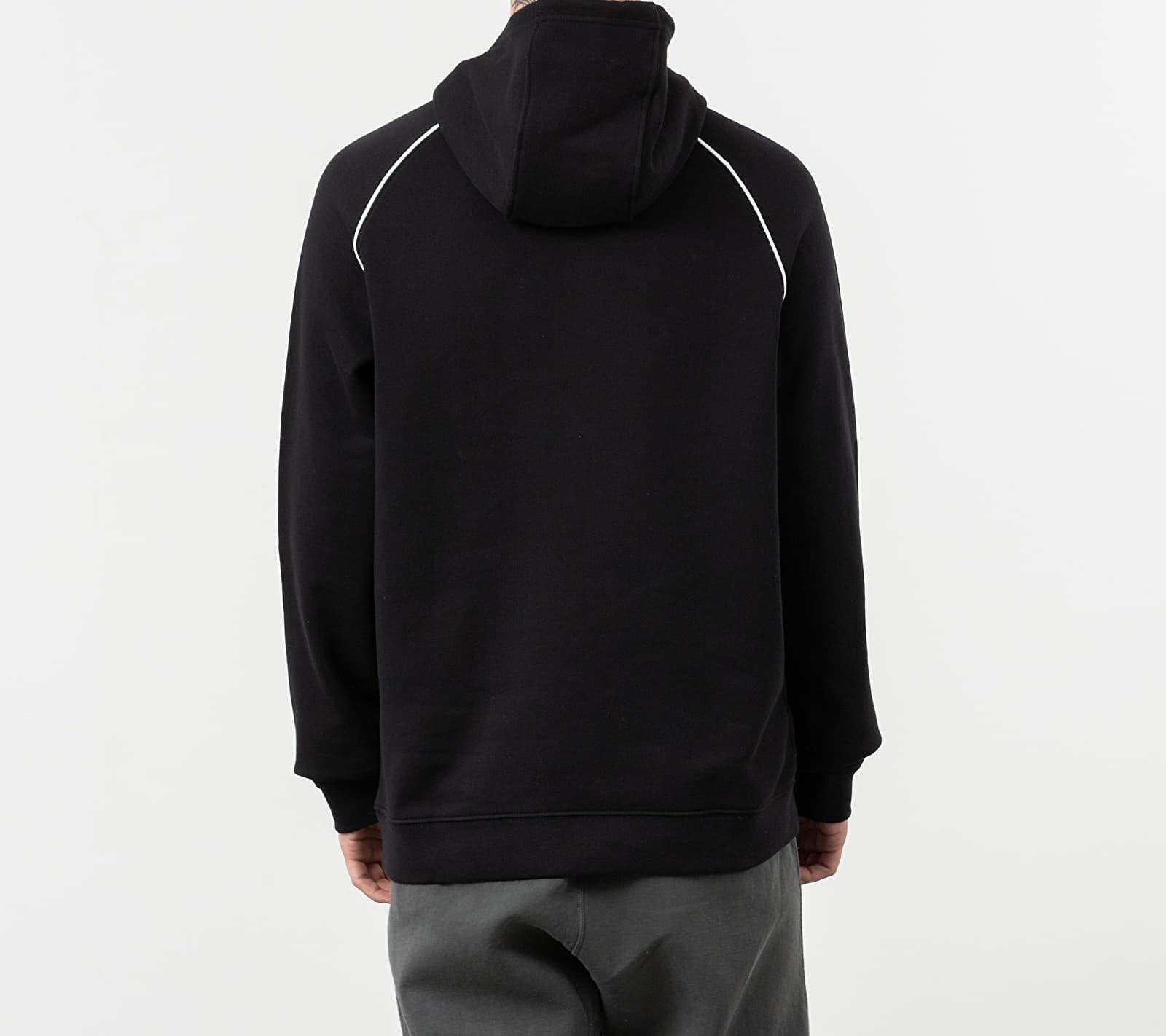 Nike Sportswear DNA Hoodie Black/ White