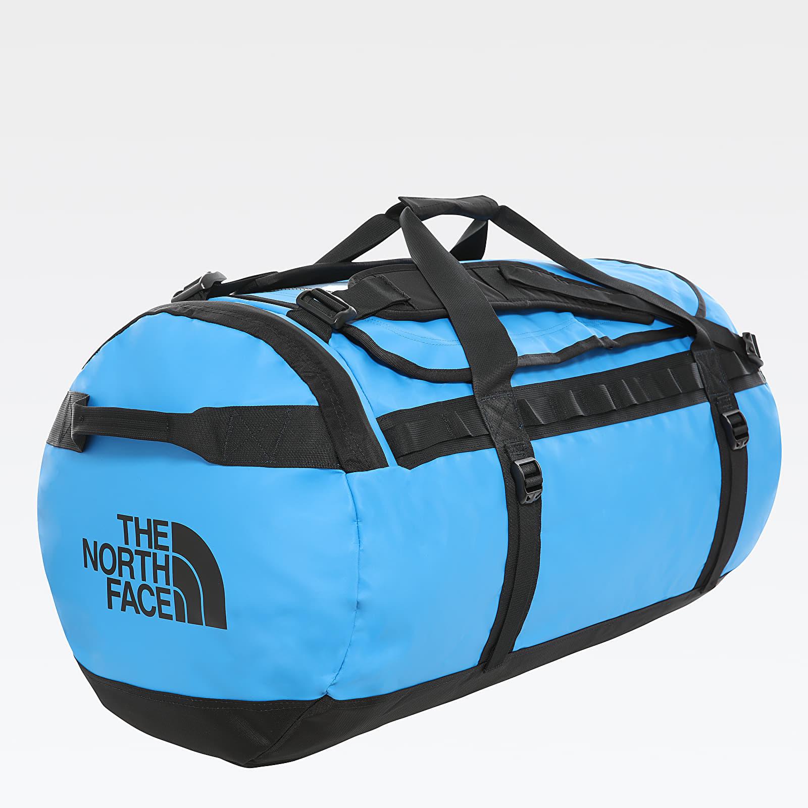 Спортивные сумки The North Face Base Camp Large Duffel Bag Blue