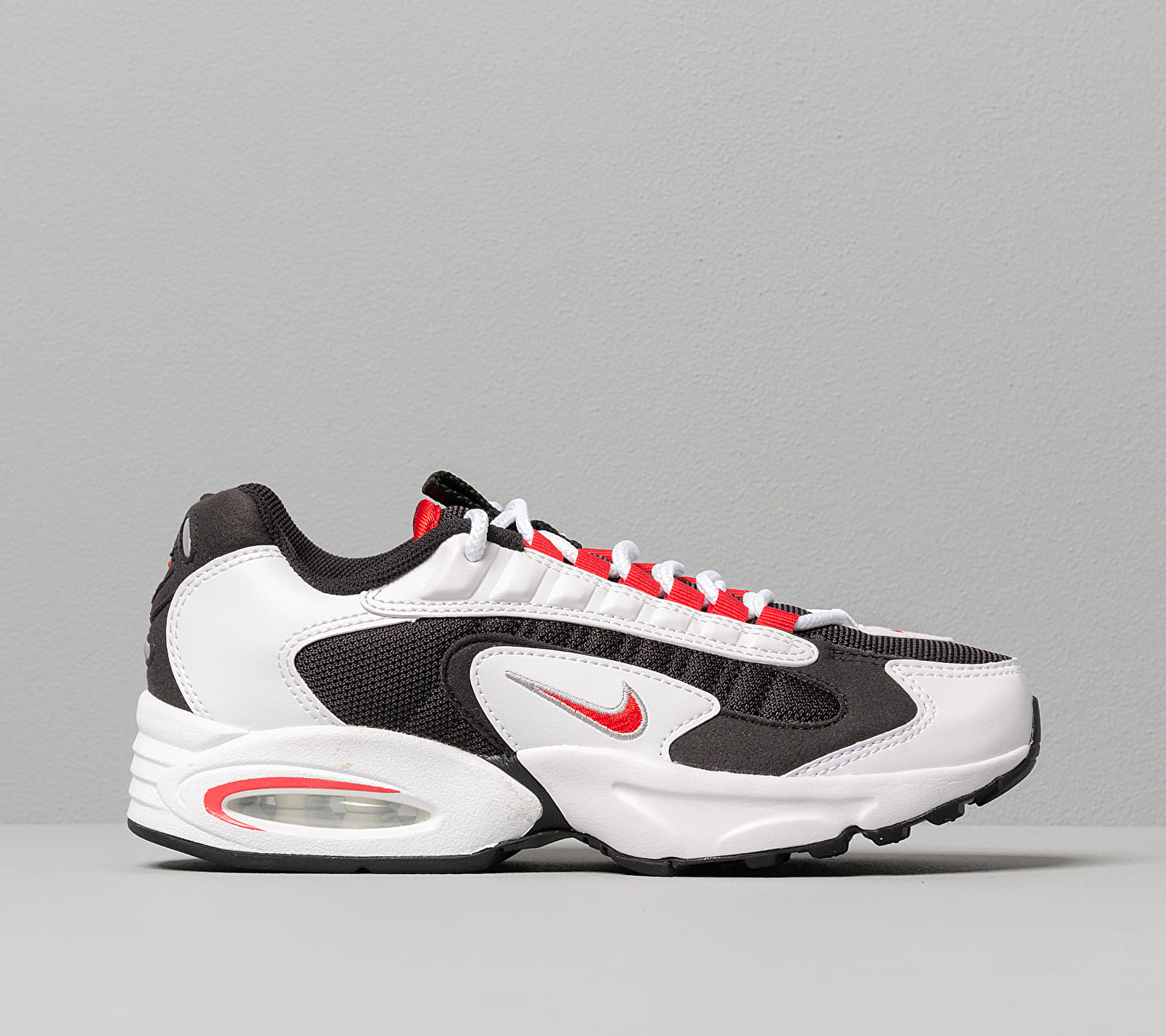 Nike W Air Max Triax White/ University Red-Black-Silver