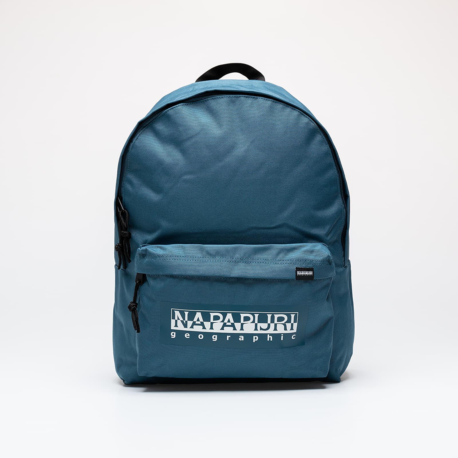 Batohy NAPAPIJRI Hox Backpack Mallard Blue