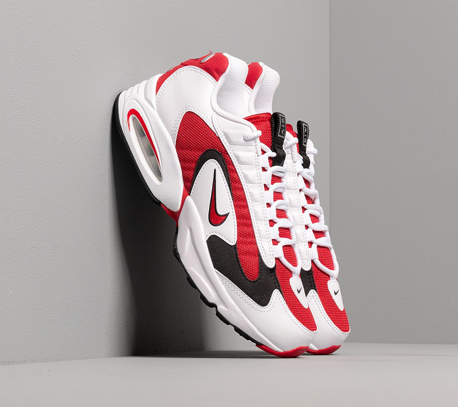Nike Air Max Triax White/ Gym Red-Black-Soar EUR 42.5
