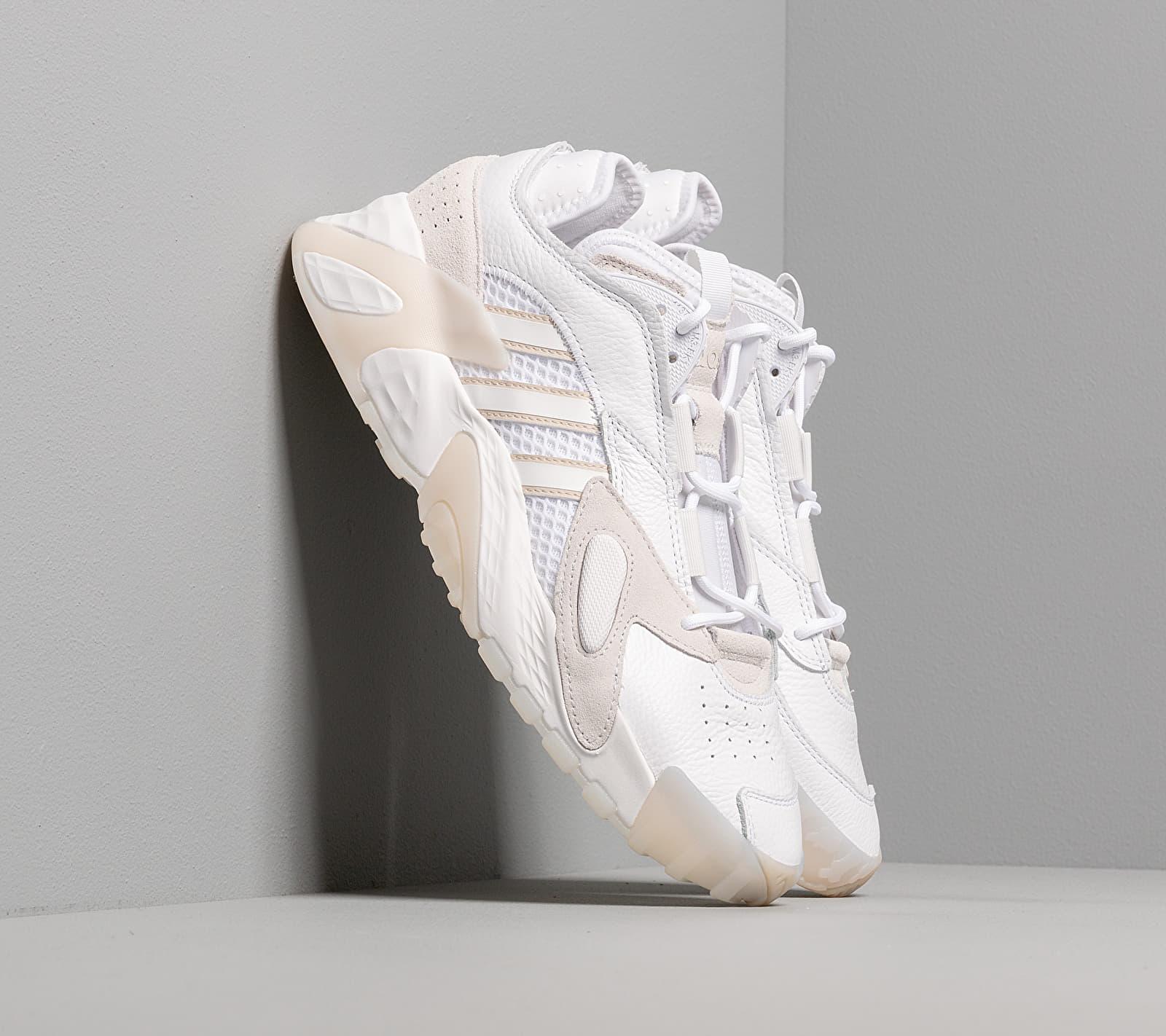adidas Streetball Ftw White/ Crystal White/ Aluminium EUR 46 2/3