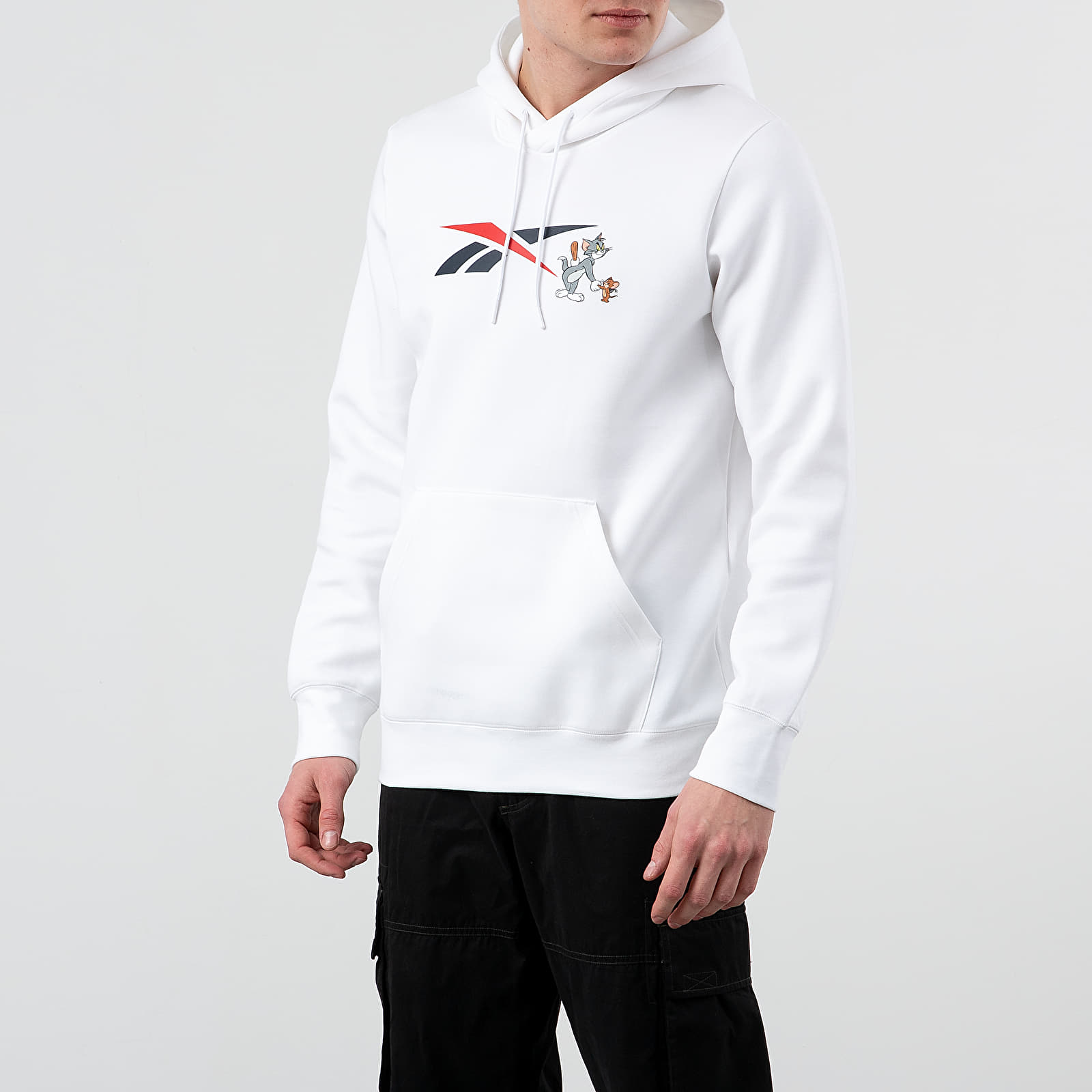 Reebok x Tom & Jerry Sweat Hoodie