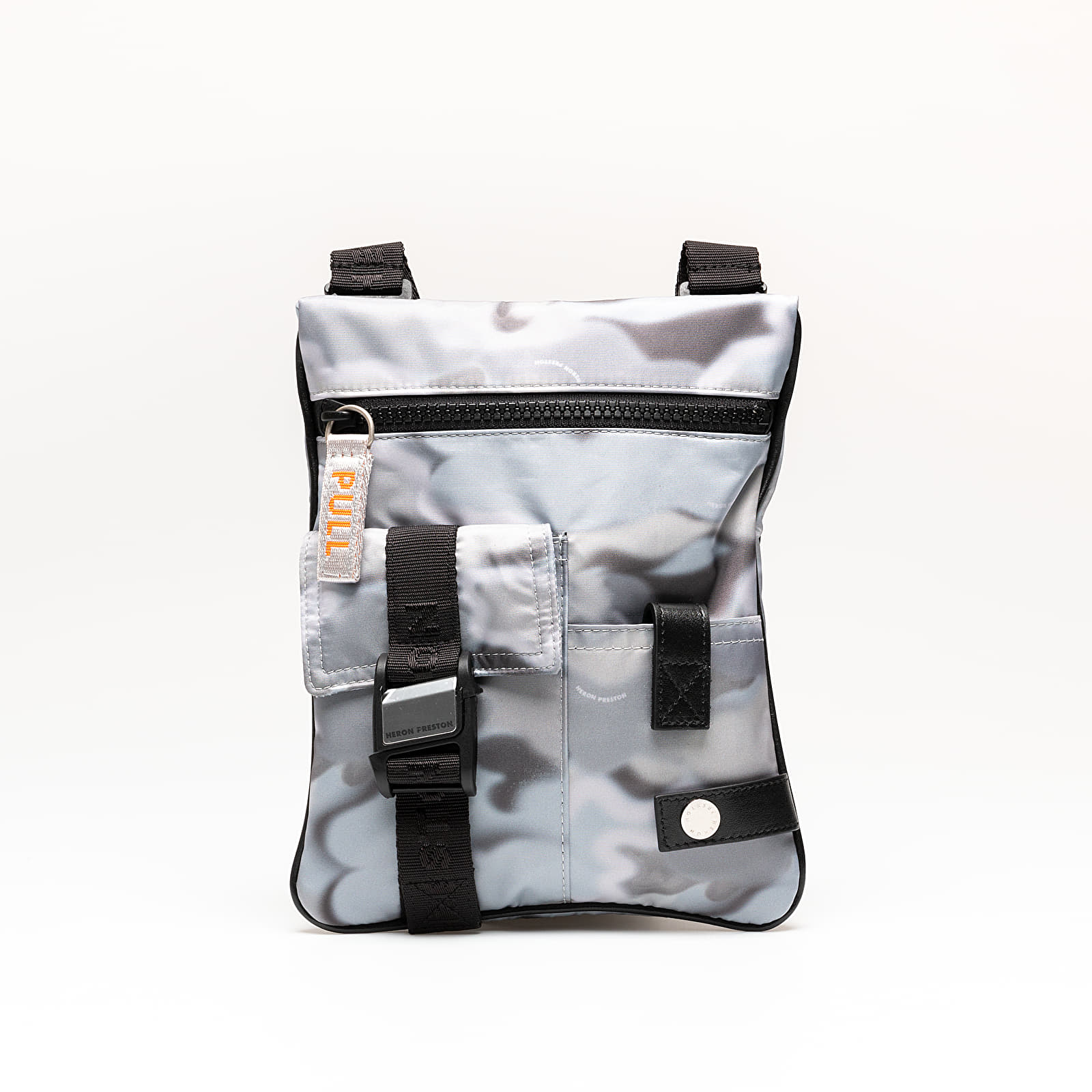Genți de umăr HERON PRESTON Crossbody Bag Camo Multicolor