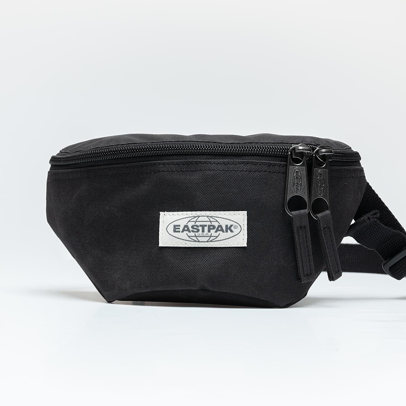 Ledvinky EASTPAK Springer Waist Bag Work Black