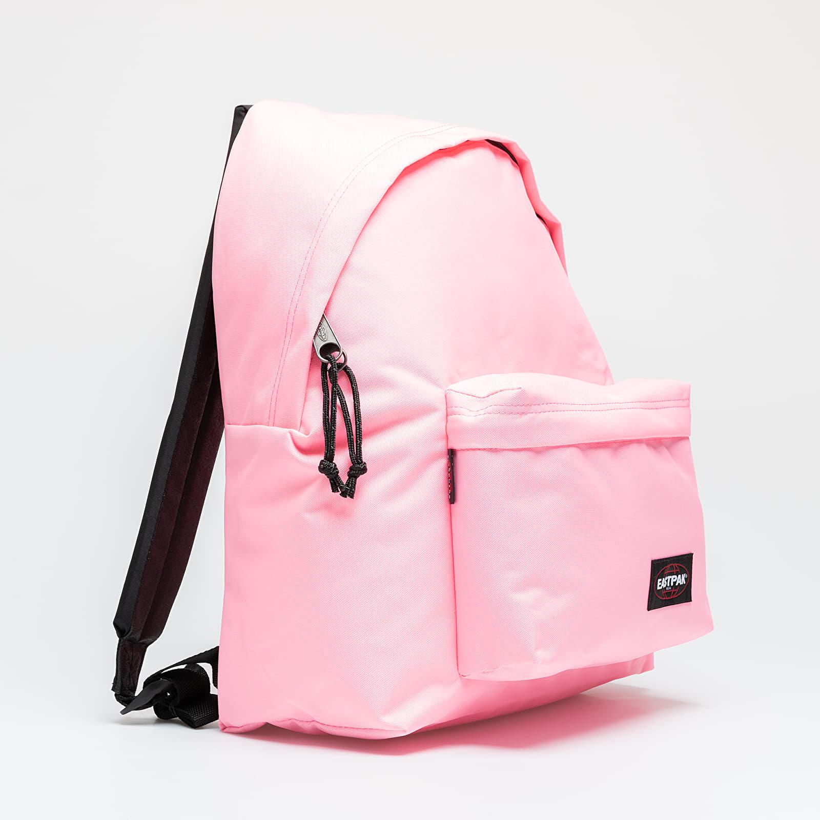 EASTPAK Padded Pak'r Backpack Starfish Pink