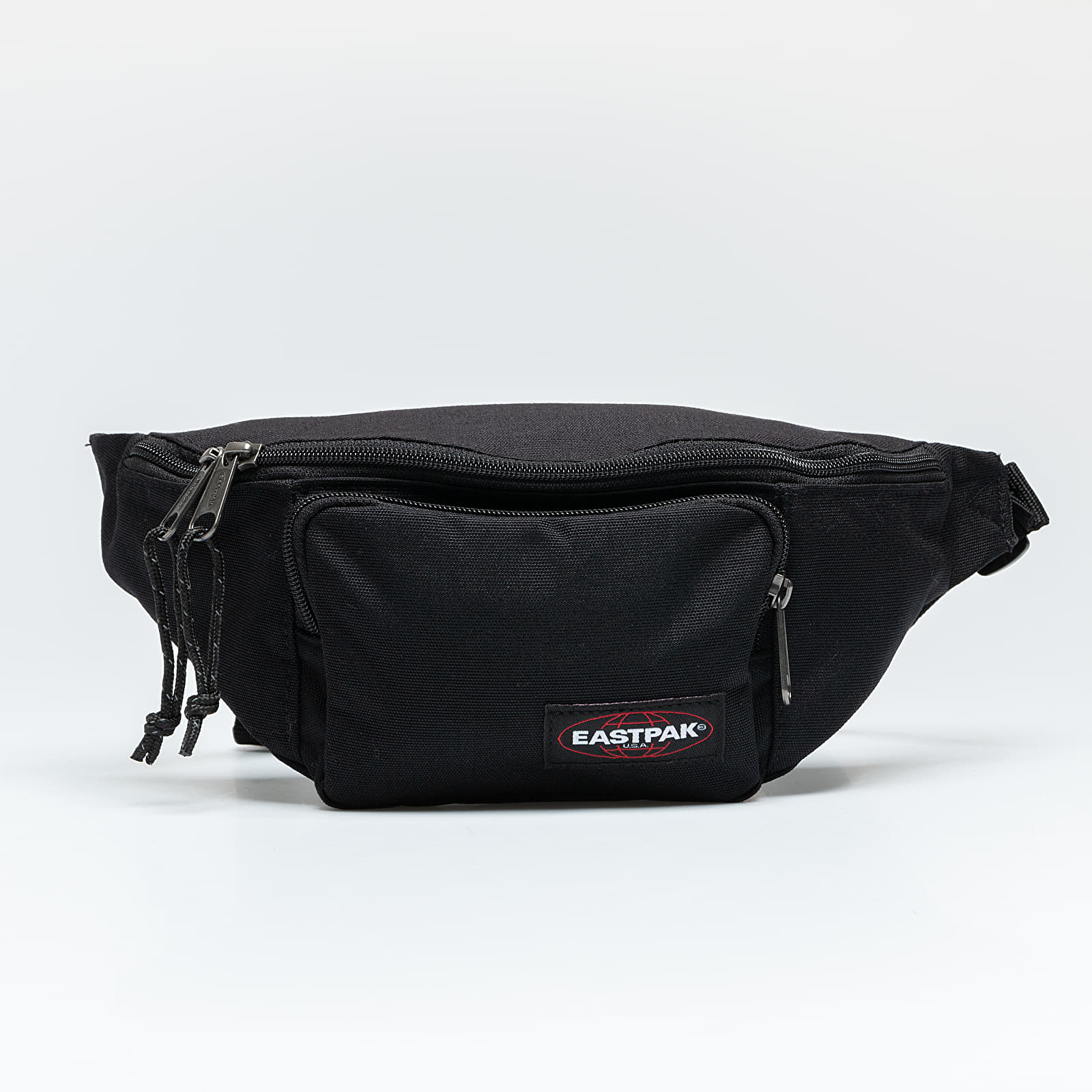 Batohy EASTPAK Page Waist Bag Black
