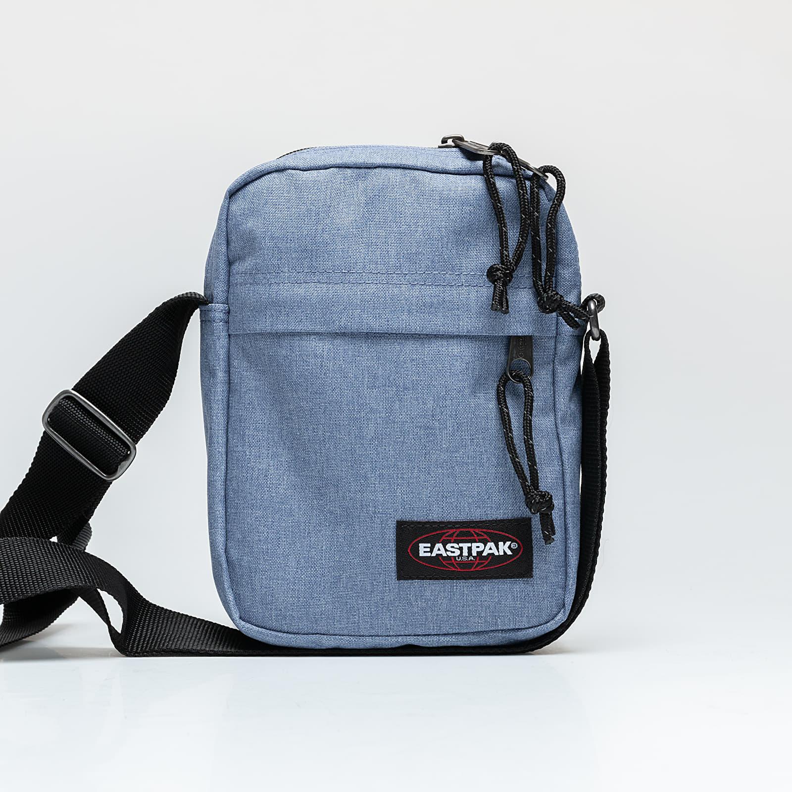 Tašky přes rameno EASTPAK The One Shoulder Bag Crafty Jeans