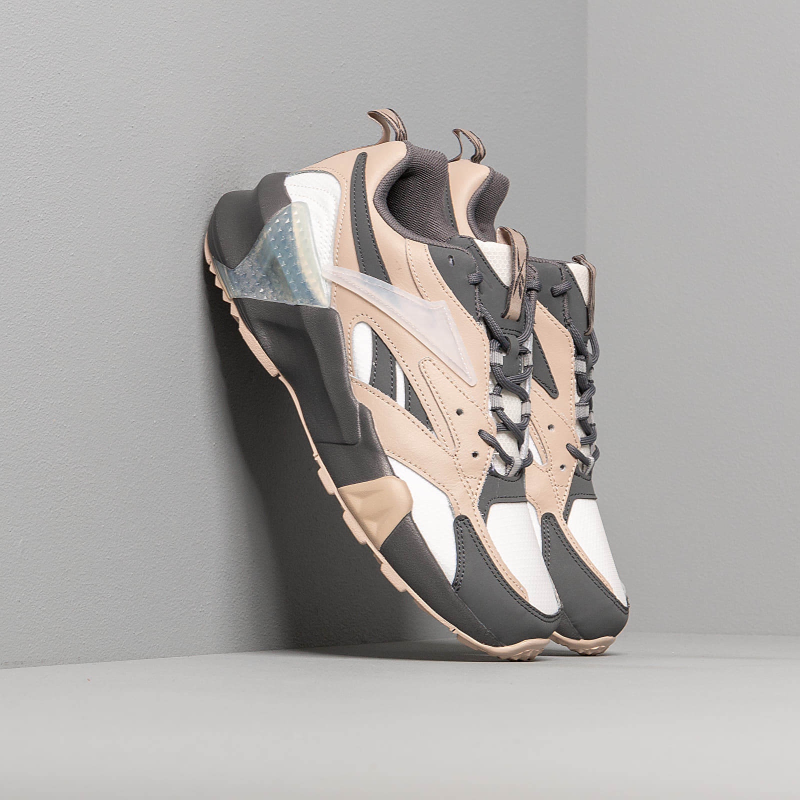Reebok Aztrek Double Mix