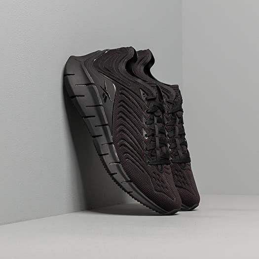 Men's shoes Reebok Zig Kinetica Black