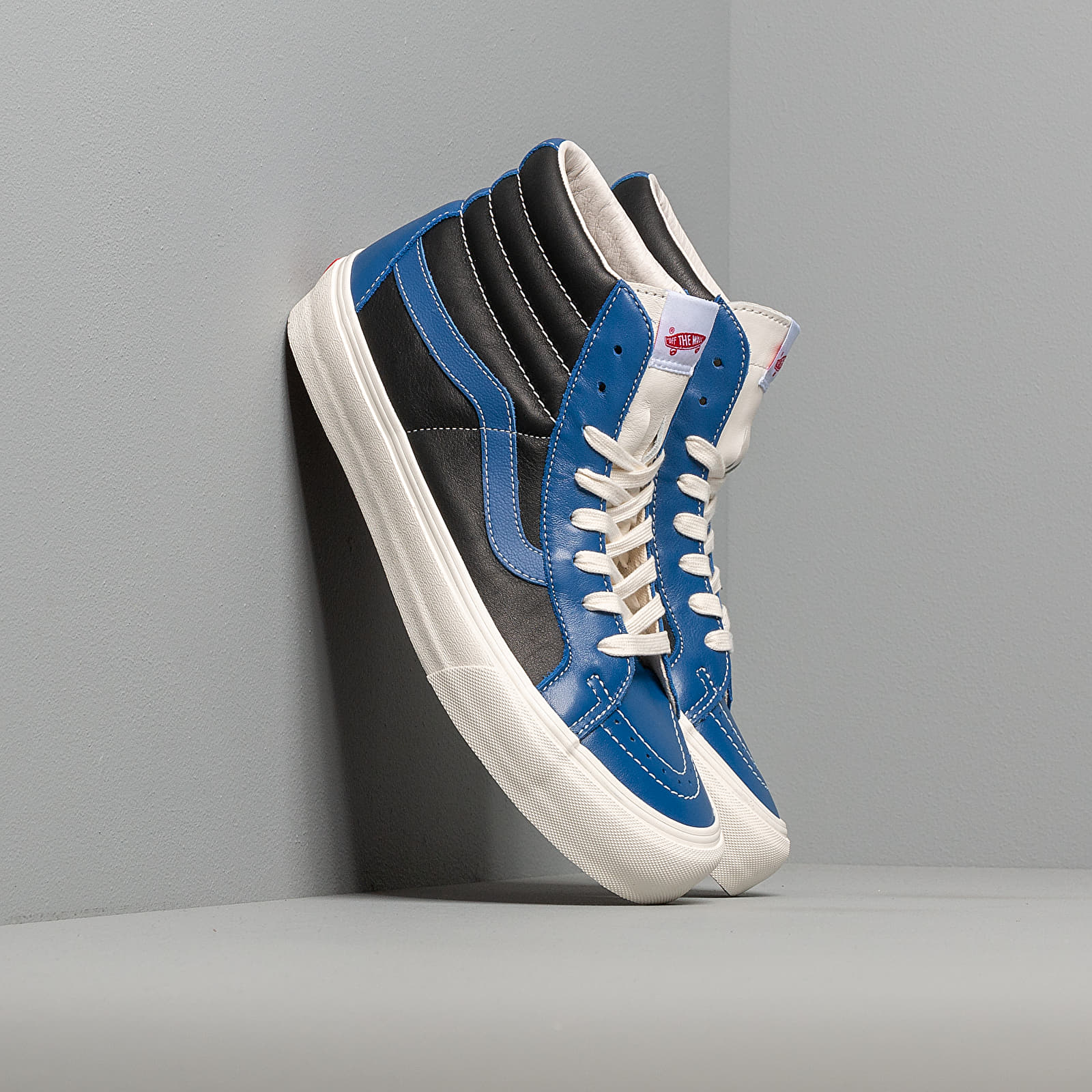 Vans Sk8-Hi Reissue Vl (Leather)