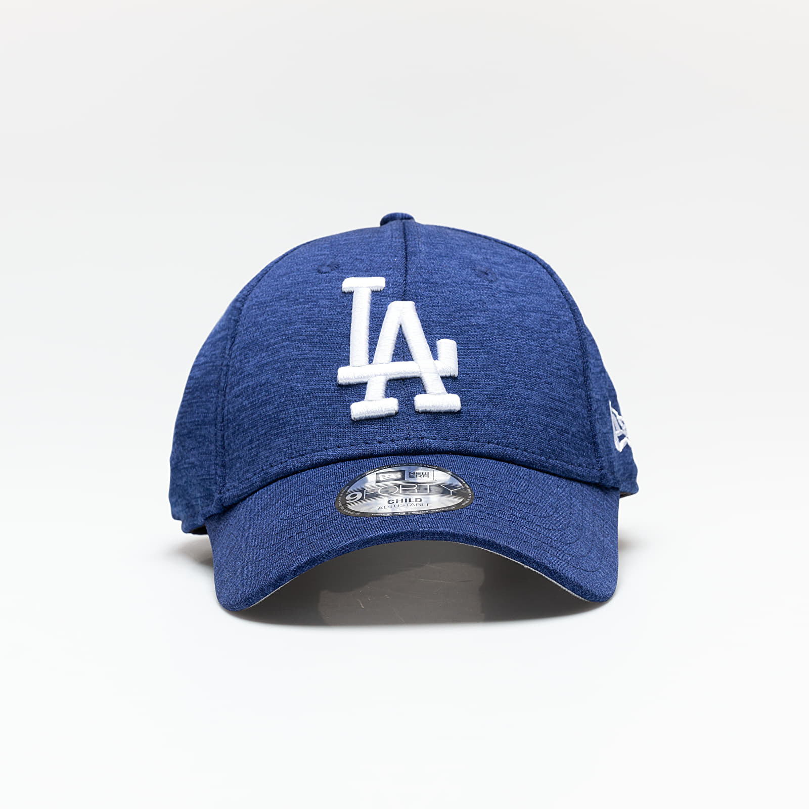 Kšiltovky New Era 9Forty MLB Team Shadow Tech Los Angeles Dodgers Cap Blue