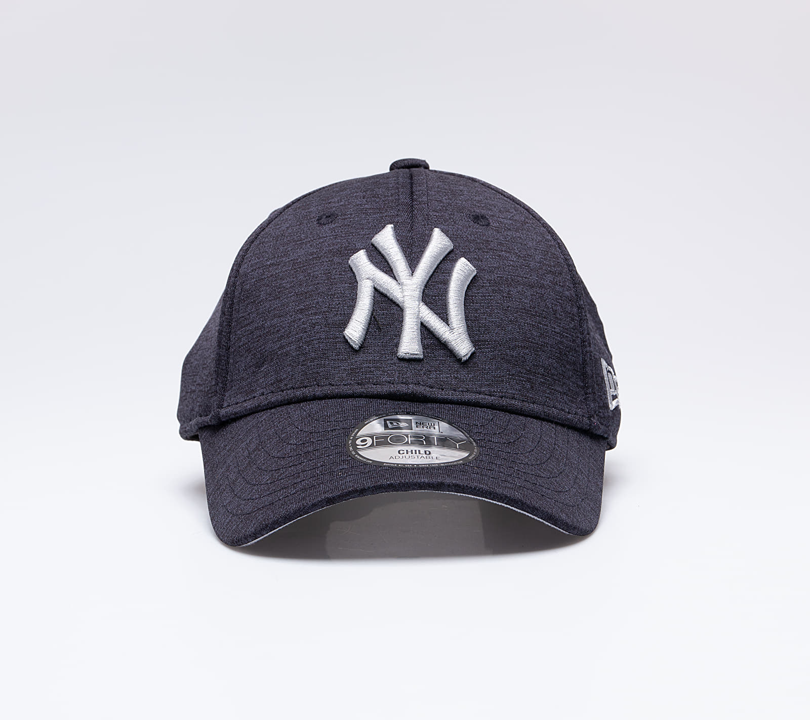 New Era 9Forty MLB Team Shadow Tech New York Yankees Cap Navy Child