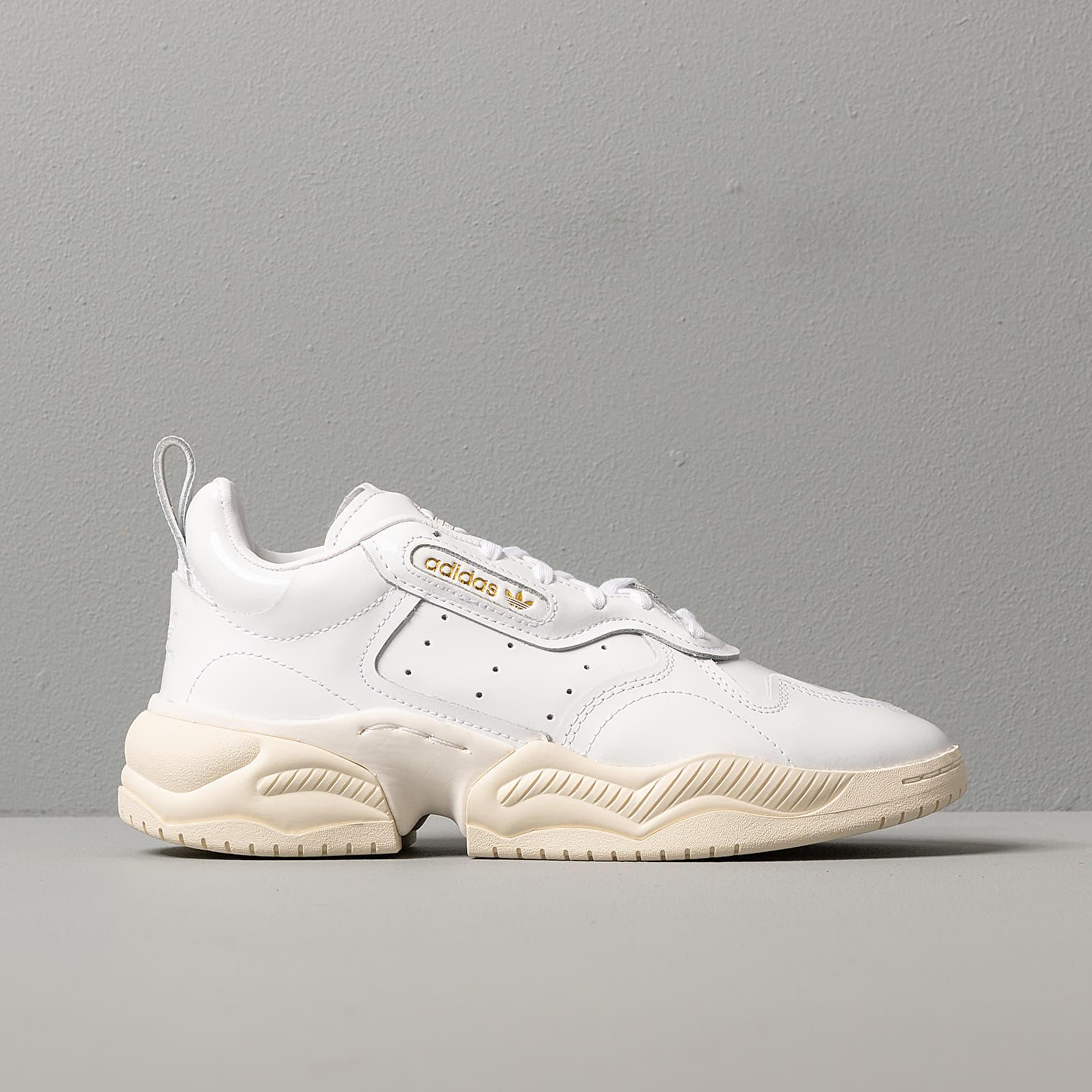 adidas Supercourt RX WFtw White Ftw White Off White