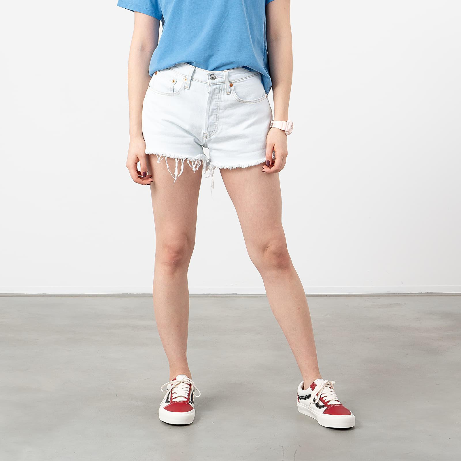 Pantaloni scurți Levi's® 501 Shorts Light Blue