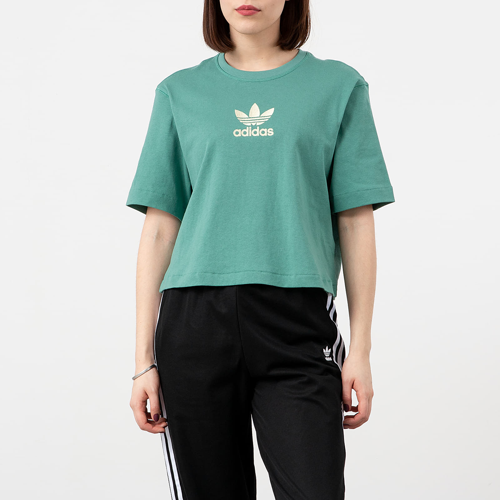 T-shirts adidas LG Tee Future Hydro F10