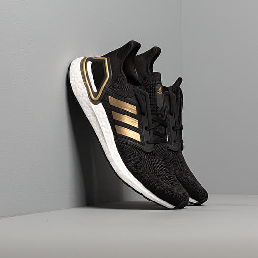 Men's shoes adidas UltraBOOST 20 Core