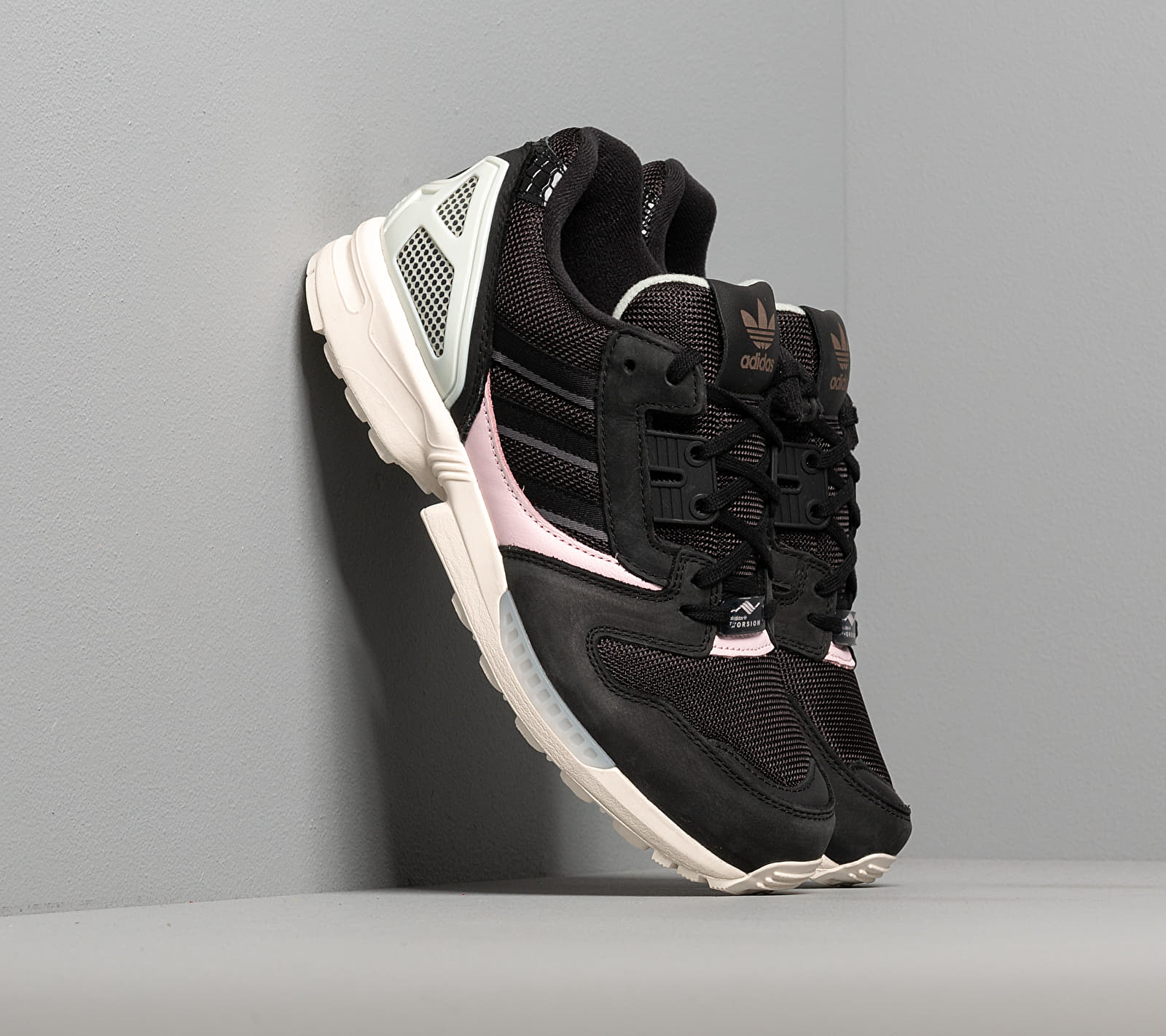 adidas ZX 8000 W Core Black/ Core Black/ Clear Pink EUR 37 1/3