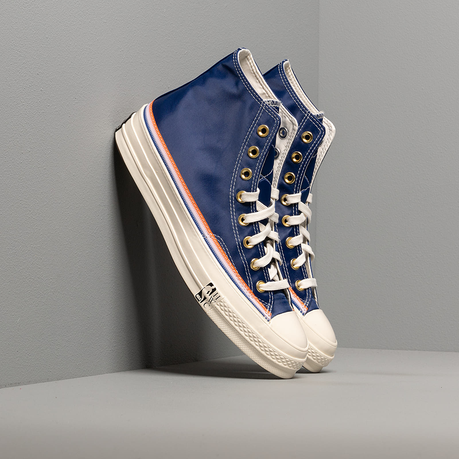 Férfi cipők Converse Chuck 70 Bright Blue