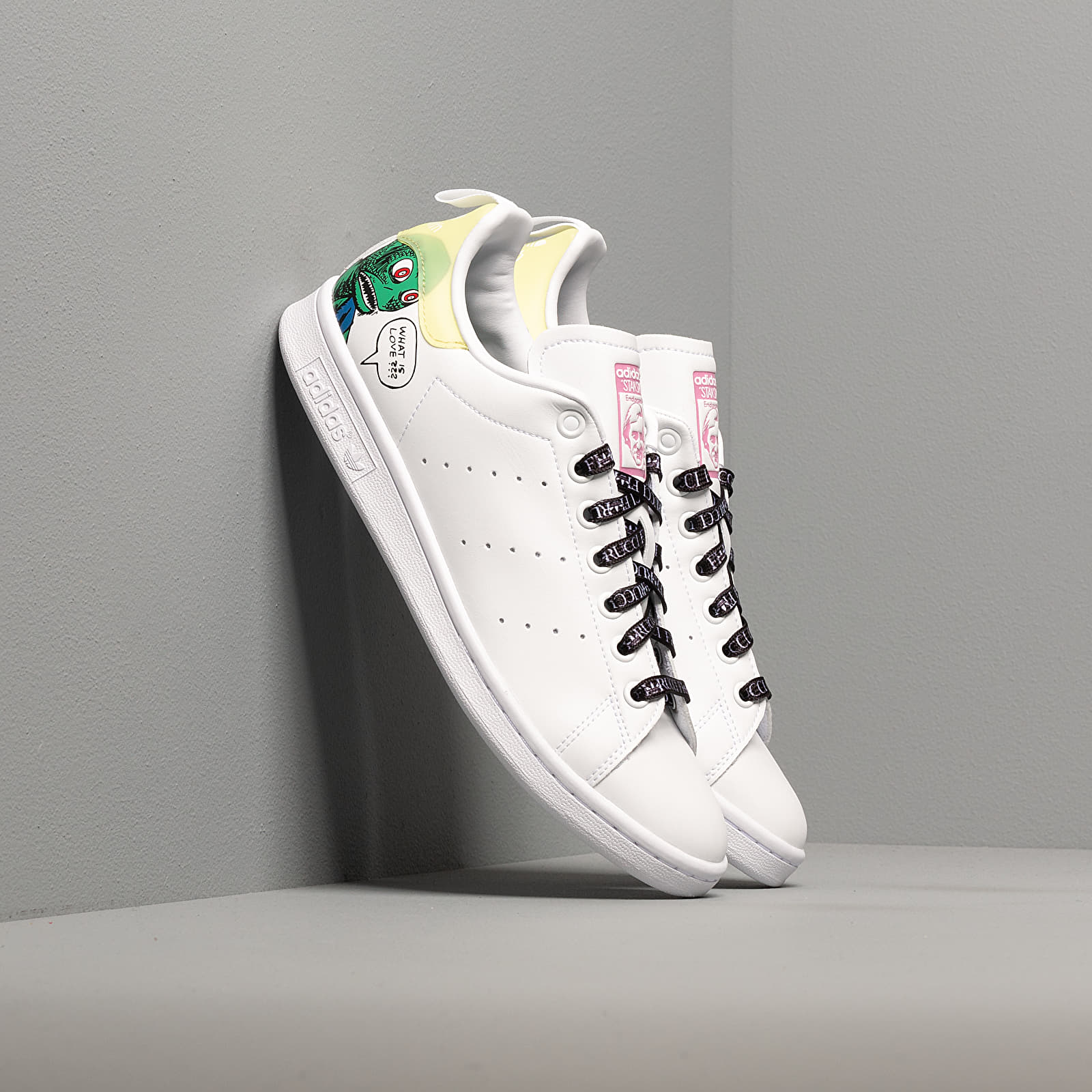 adidas by Fiorucci Stan Smith W